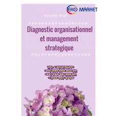 Diagnostic organisationnel et management strategique by Guylaine Bougie