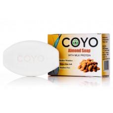 COYO ALMOND SOAP