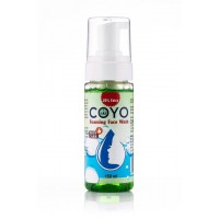 COYO FOAMING FACE WASH