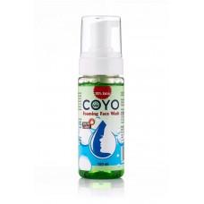 COYO FOAMING FACE WASH