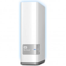 WD 3TB My Cloud Personal Network Attached Storage -NAS