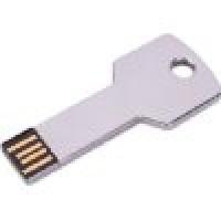 Cle USB en metal