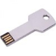 USB Flash Drive Metal Key