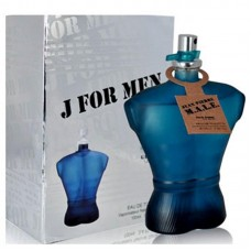 DC-J FOR MEN