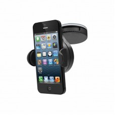 Cygnett DashView Universal Smartphone Car Mount - Black