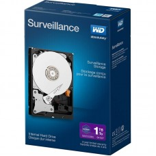 WD Surveillance Storage 1TB Intenal Hard Drive Retail Kit
