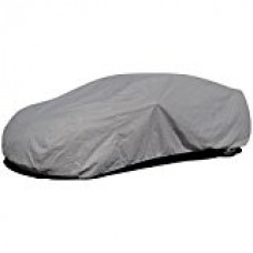 Budge Lite Car Cover Fits Sedans