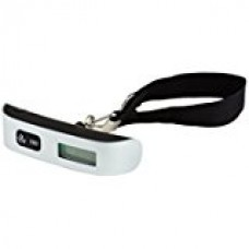 Backlight LCD Display Luggage Scale