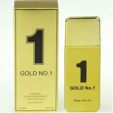 Gold No 1