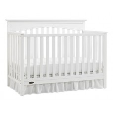 Baby Bed Graco Hayden Convertible Crib From USA