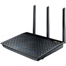 Asus RT-AC66U Wireless AC1750 Dual-Band Gigabit Router