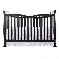 Baby Bed Dream Life Style Crib from USA Open Box