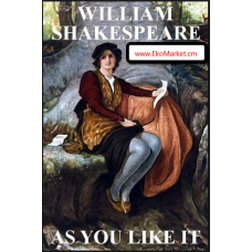 As You Like It-Drama Form 4