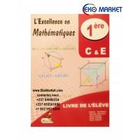l Excellence en mathematiques 1 ere C