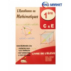 l Excellence en mathematiques 1 ere C