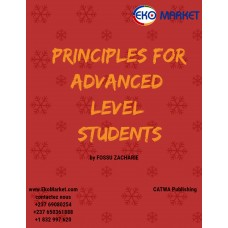 Principles for Advanced Level Students for Lower and Upper six
