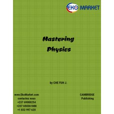 Mastering Physics Form 3