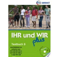 IHR und WIR plus 3 allemand