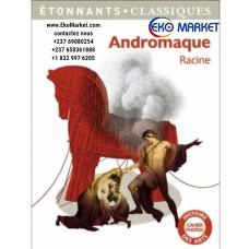 Andromaque 3eme