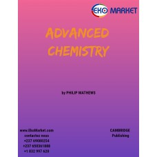 Advanced chemistry for Lower and Upper six