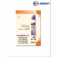chimie tle C D E de samuel ENGAMBA