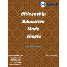 Citizenship Education Made Simple form 3