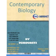Contemporary Biology Form 2