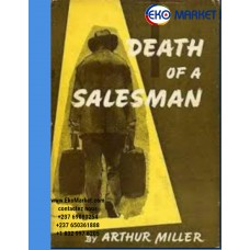 Death of A Salesman Lower & Upper six