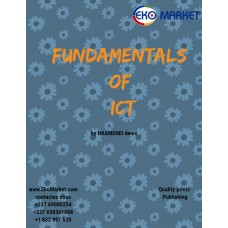 Fundamentals of ICT for Lower and Upper six