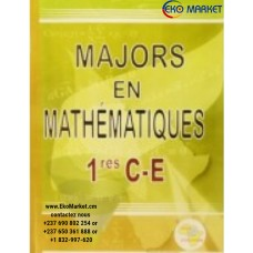 Majors en Mathematique 1eme