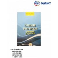 Physique-chimie classe de premiere de pierre KOHN edition TINCYD