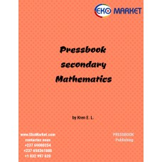 Pressbook Secondary Mathematics-Form 3