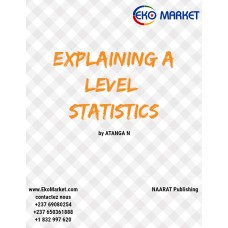 Explaining A-Level Statistics for Lower and Upper six