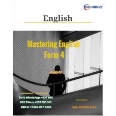 Mastering English Form 4