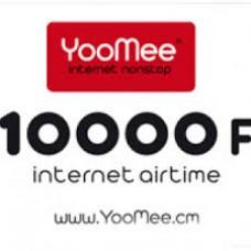 YooMee Internet recharge