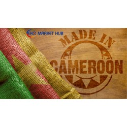 Logo du Made In Cameroon Expo