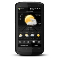 Le telephone HTC Touch HD