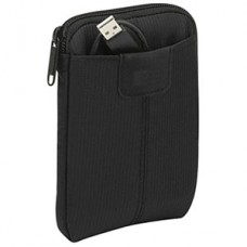 Caselogic Nylon Portable Hard Drive Carrying Case
