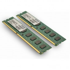 Patriot DDR3 8GB Dual 1600MHz Memory