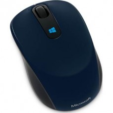 MIcrosoft Sculpt Mobile Mouse - Wool Blue