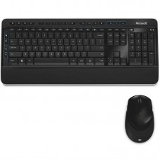 Microsoft 3050 Wireless Keyboards With Mouse