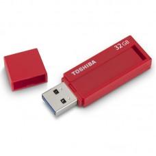 Toshiba TransMemory™ ID USB 3.0 32GB Flash Drive