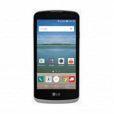 Verizon LG Optimus Zone™ 3 Postpaid - Black