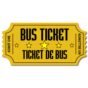 Bus Ticket (0)