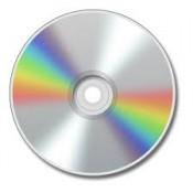 CD's (1)