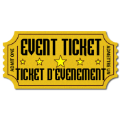 Event Ticket (0)