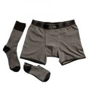 Chaussettes & Sous-Vêtements (0)