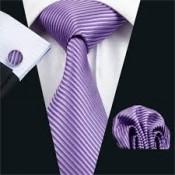 Cravates & Manchettes (1)