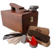 Chaussures Soins & Accessoires (3)