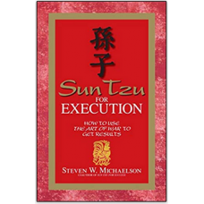 Sun Tzu For Execution